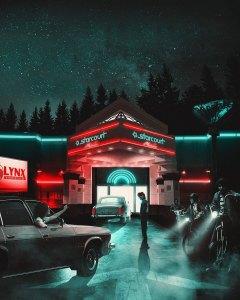 El centro comercial Starcourt formará parte de la nueva experiencia interactiva de 'Stranger Things' (Foto/Source: Netflix)