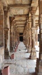 Quwwat-ul Islam Pasillo | Hallway
