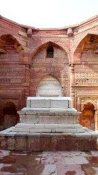 Tumba de Iltutmish | Iltutmish Tomb