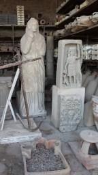 Reliquias arqueológicas | Archeological relics