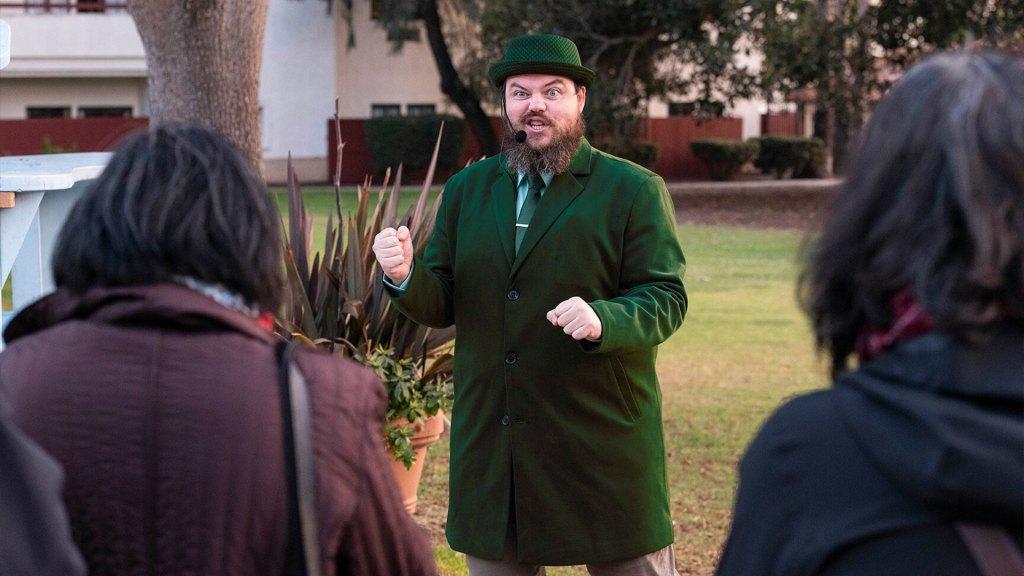Señor Verdi | Mr. Green (Fuente/Source: Right Angle Entertainment / Hasbro)