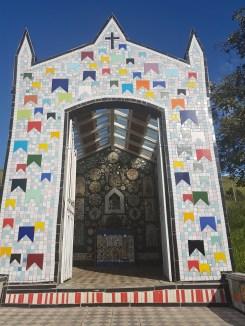 Capelinha do Mosaico