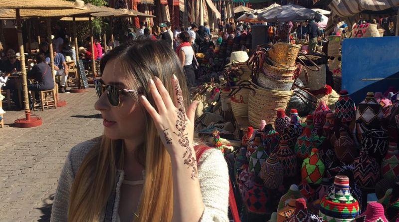 Marruecos, nuestro primer encuentro: Casa Blanca y Marrakech.