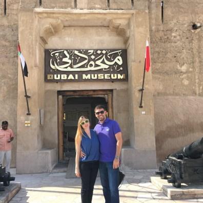 MUSEO DUBAI 1