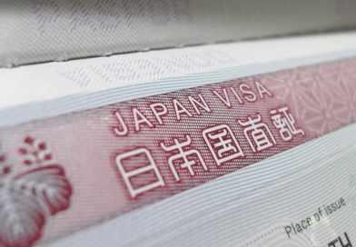 Como sacar la VISA de Japón y no morir en el intento.