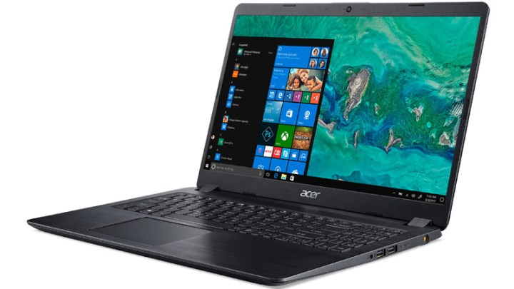 Acer anuncia actualizaciones en su portafolio de notebooks y PC All-In-One Aspire