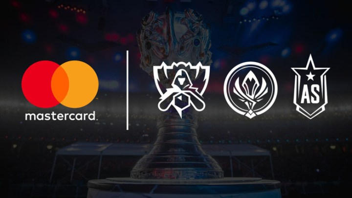 League of Legends suma a Mastercard como su primer aliado global