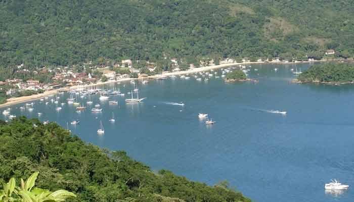 Ilha Grande - Um Paraíso ao Alcance de Todos