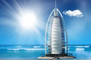 Conheça 5 Resorts mais Luxuosos ao Redor do Mundo