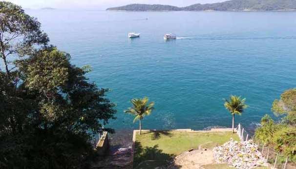 Hotel Ocean Green Flats em Angra dos Reis (6)