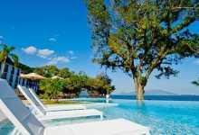Hotel Porto Real Resort em Mangaratiba