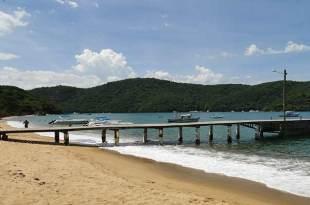 Praia de Fora Ilha Grande – Angra dos Reis