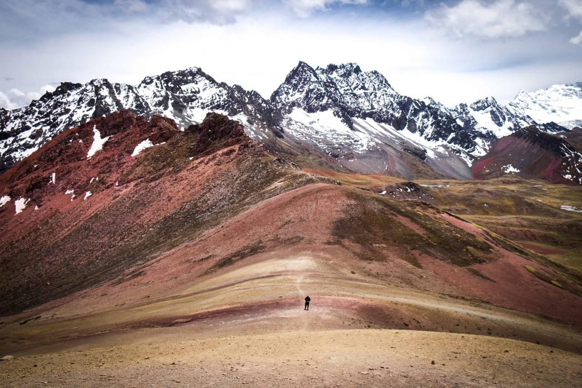 Mal da montanha - Como evitar a doença da altitude? - Destinos Vividos