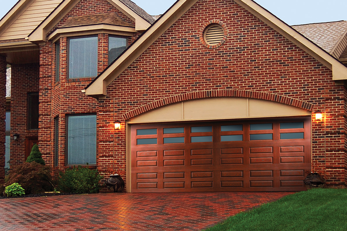 Overhead Door Company of Northwest Florida  Commercial  Residential Garage Doors  Sales