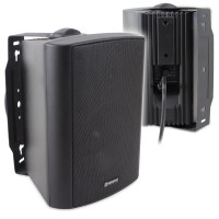 4x Outdoor Indoor Office Shop Commercial PA System ...