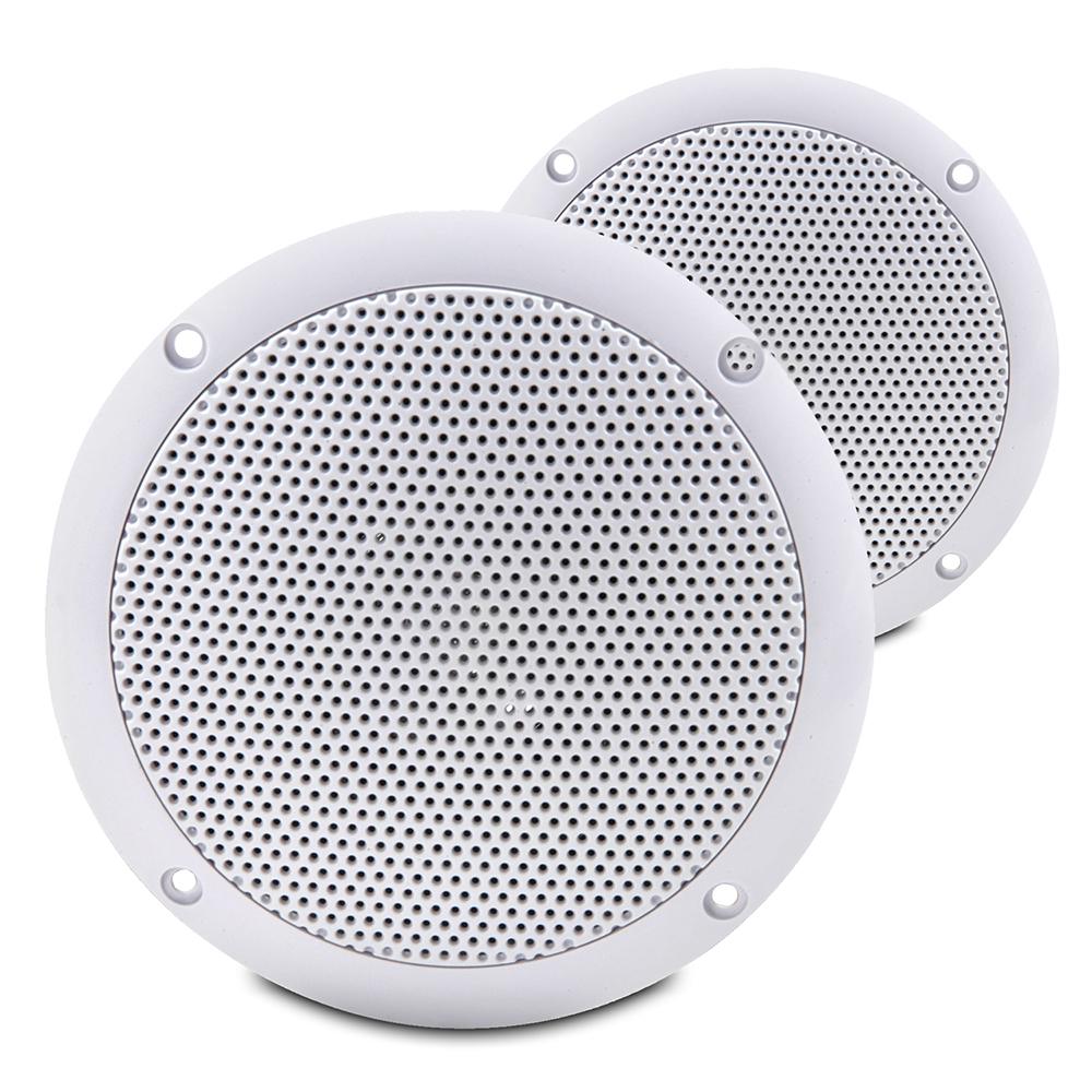 Bluetooth Ceiling Speakers Waterproof 2 Speaker Home Audio