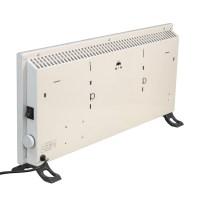 Prem-I-Air Slimline 600W Wall Floor Mountable Electric ...