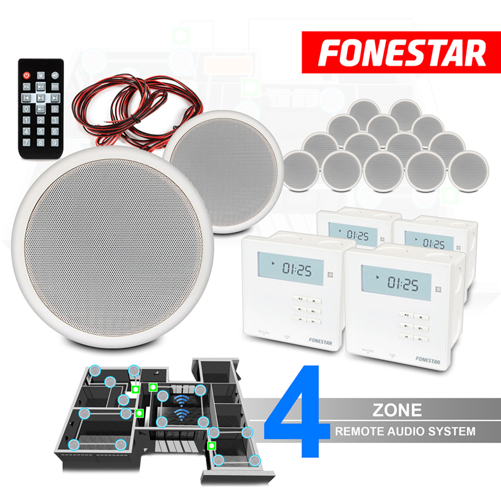 hight resolution of choice multi room bluetooth wireless speaker system install
