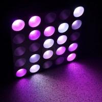 Cheap Beamz MadMax25 Colour LED Stage Lighting Panel   eBay