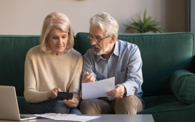 Social Security Considerations: Spousal and Survivor Benefits