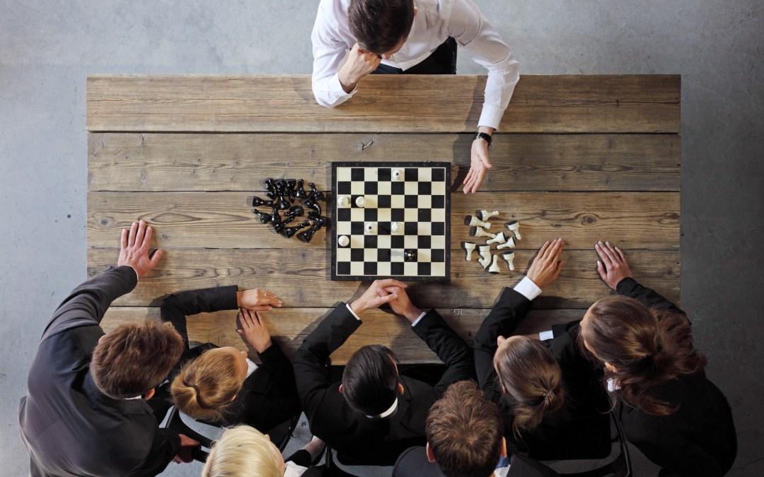 Coronavirus Update: Lessons From a Chess GrandMaster