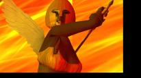 Ciel, Warrior Princess of the Sun