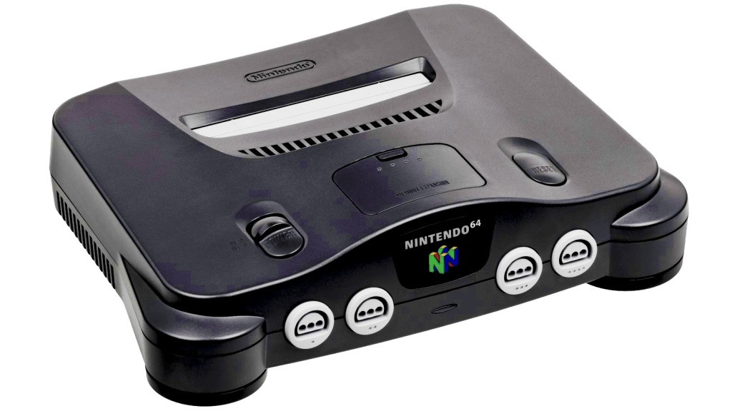 Nintendo 64 History Get N Or Get Out Nintendo History