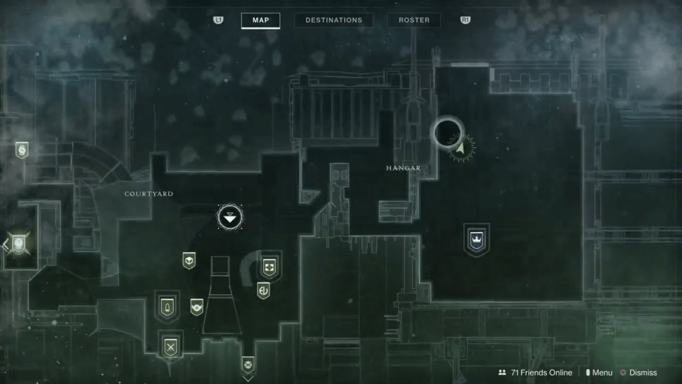 destiny 2 xur location sept 7 where is xur what s his inventory