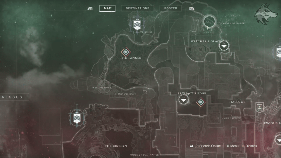 Destiny 2' Xur Inventory & Location for Sept  21 - Crimson