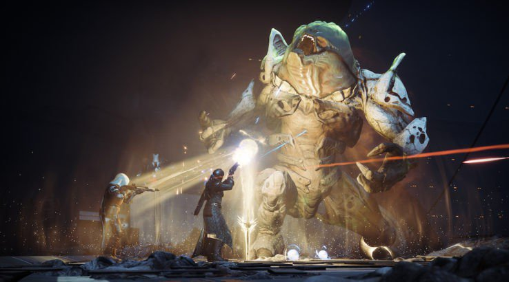 Destiny 2: How to Increase Chances of Nightfall Exclusive