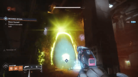 Destiny 2' Izanami Forge Unlock Guide - Spire Integration, Minotaur