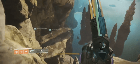 Destiny 2 Mysterious Box Amp Datapad Riddle Guide To Get