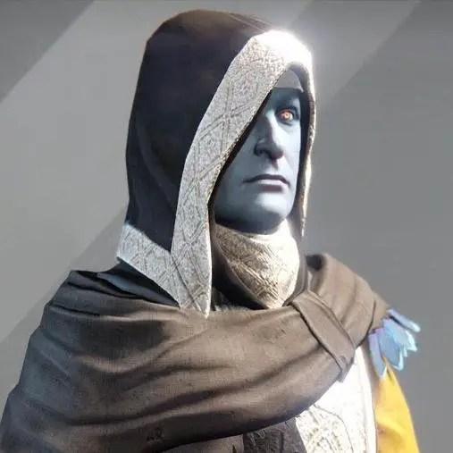 Destiny 2 Vendors for Collectors