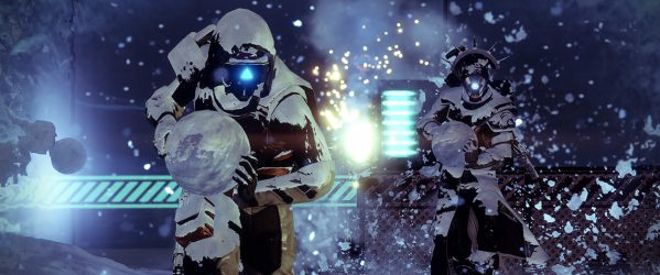 What Will The Dawning Bring To Destiny 2?
