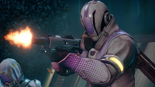 Best Way To Earn Faction Tokens In Destiny 2 This Week