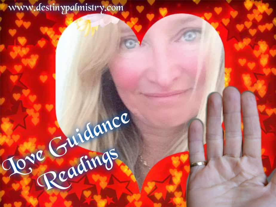 love reading palmistry, love life and palmistry, love life in palmistry