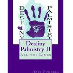 best palm reader in the world, best palmistry book in the world, all the lines
