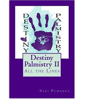 best palm reader in the world, best palmistry book in the world
