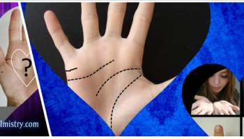 Marriage on the Palm - Relationship lines - Destiny Palmistry