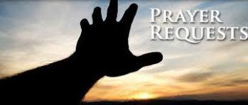 Request Ministry | Destiny Spirit Ministries