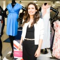 Seraphine Maternity Launches at DESTINATION MATERNITY and A Pea in the Pod
