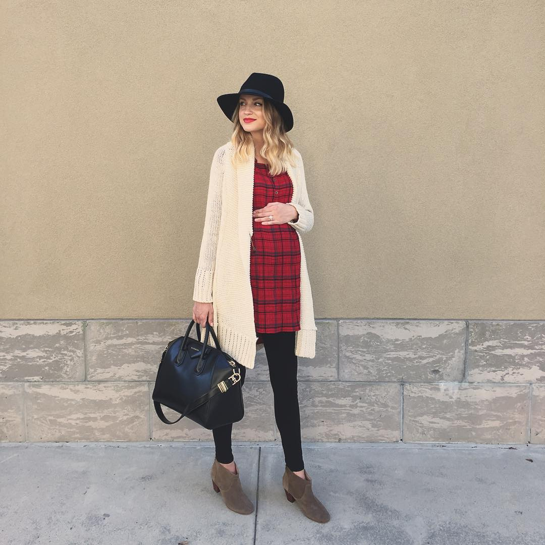 Winter Outfit Ideas from Instagram's Best Dressed # ...