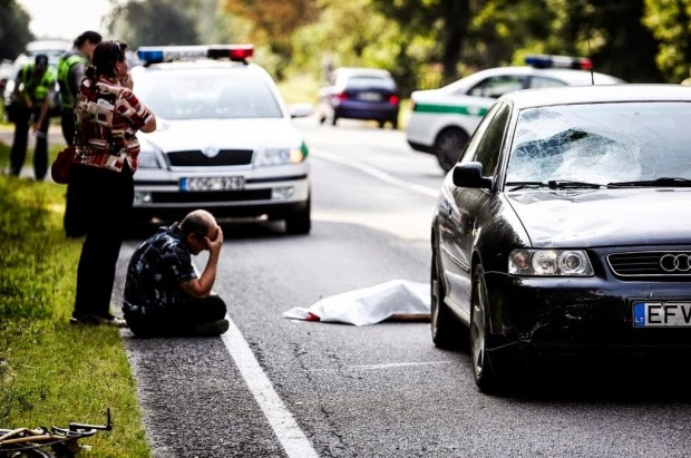 Lithuanian-man-in-shock-after-accidentally-hitting-and-killing-an-eight-year-old