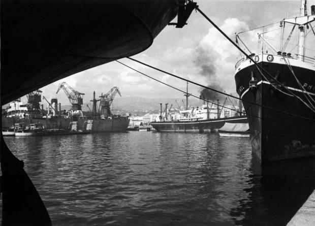 Pireas-1946_Photo-Werner-Bischof