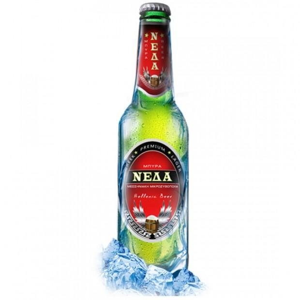 ΝΕΔΑ-Μπύρα