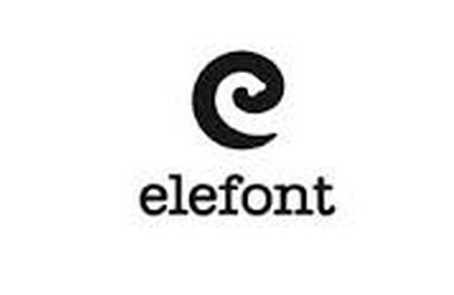 elefont-logo