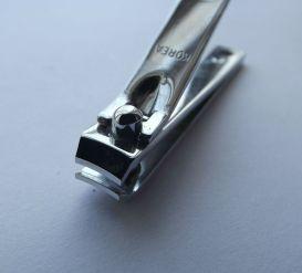nail clippers nail fungus