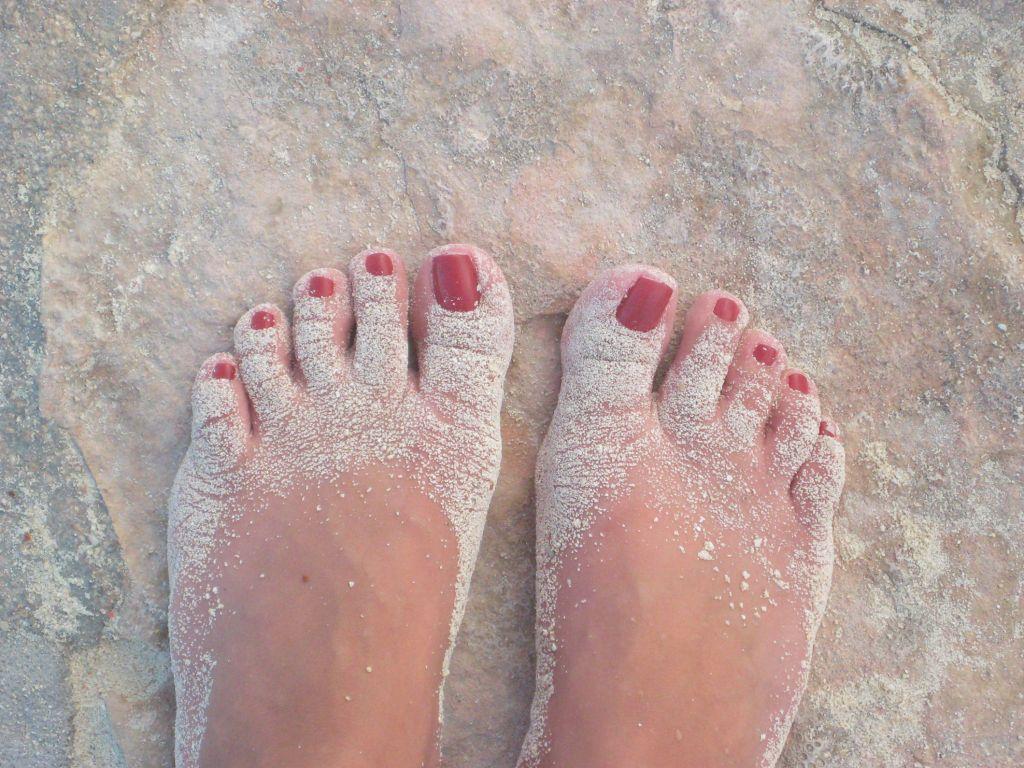 Can I Wear Nail Polish If I Have Toenail Fungus?