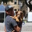 star wars cosplay dog puppy animal cute