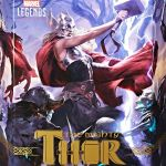 jane foster thor sdcc 2017 exclusive